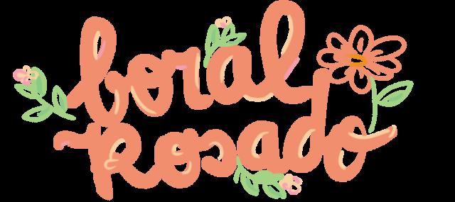Coral Rosado